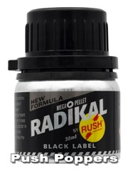 RADIKAL RUSH BLACK BIG