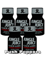 JUNGLE JUICE BLACK LABEL 5X