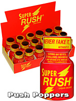 SUPER RUSH BOX
