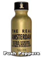 REAL AMESTERDAM BIG
