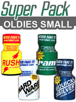 OLDIES PACK