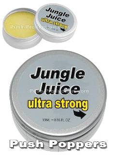 JJ ULTRA STRONG SOLID