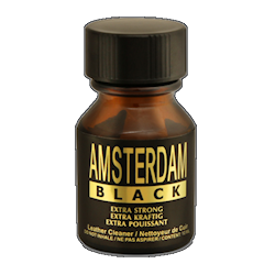 BLACK AMESTERDAM EXTRA STRONG