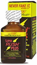 SUPER RUSH PLUS PPPP BOX