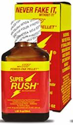 SUPER RUSH PPPP BOX