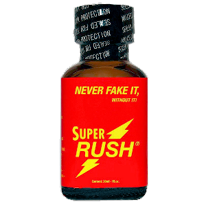 SUPER RUSH BIG