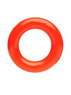 STRETCH RING RED