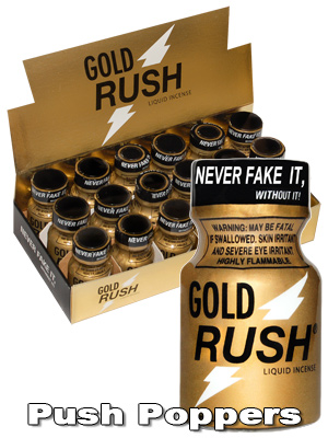 GOLD RUSH BOX