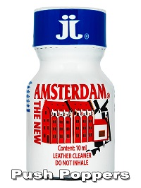 NEW AMESTERDAM 10ml