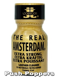 THE REAL AMESTERDAM SMALL