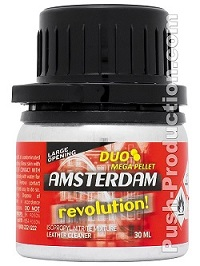 AMESTERDAM REVOLUTION BIG