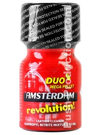 AMESTERDAM REVOLUTION SMALL