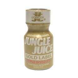 JUNGLE JUICE GOLD TRIPLE DISTILLED SMALL