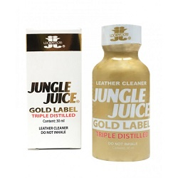 JUNGLE JUICE GOLD TRIPLE DISTILLED BIG
