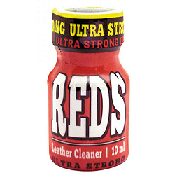 REDS ULTRA STRONG